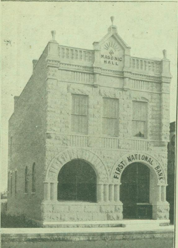 First National Bank of Naperville